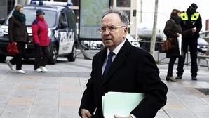 Bernad falsificó el acta con la que Manos Limpias se personó en el caso Nóos