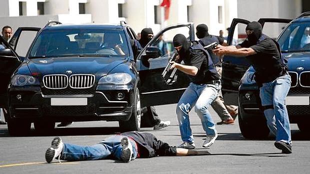 «La desestabilización de Marruecos sería mucho peor que un atentado»