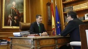 Patxi López pide una reforma del proceso de investidura para acortar plazos si no hay candidato