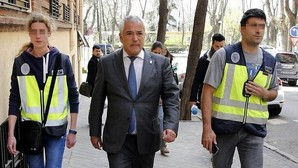 El juez confirma la prisión para los responsables de Ausbanc y Manos Limpias