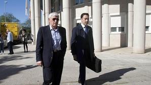 Nené Barral asume un año de cárcel por defraudar a Hacienda en 2006 y 2007
