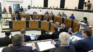 Una comisión de investigación revisará la gestión de Ripoll en la Diputación