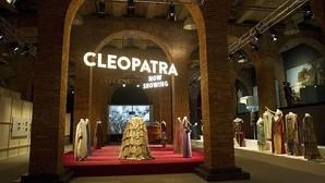 Cleopatra se despide del Canal