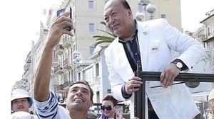 La «generosidad» de Li Jinyuan, el multimillonario chino que nació pobre