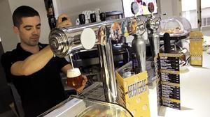 Cinco locales para disfrutar de una buena cerveza en Toledo