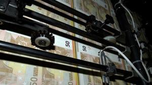 La fábrica española del dinero: 300 empleados para hacer más de 700 millones de billetes