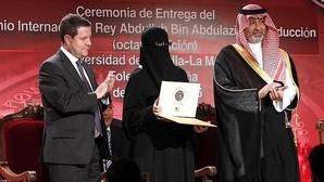 Page, tras su foto con una mujer con burka, rechaza el uso de esta prenda y lamenta la polémica generada