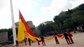 Carmena no acudirá al tradicional izado de la Bandera por San Isidro