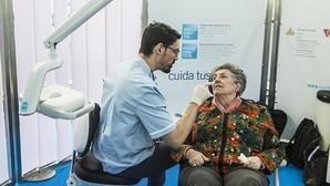 Los odontólogos alertan sobre un futuro abarrotado de lesiones producidas por implantes de mala calidad