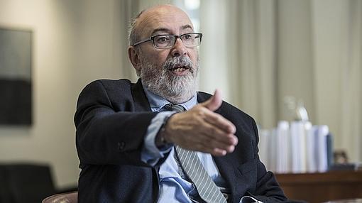Manuel Alcaraz