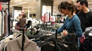 El Corte Inglés de Alicante y los centros comerciales de Valencia vuelven a abrir los domingos