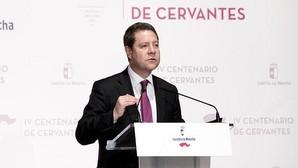 Page, dispuesto a hablar con Podemos CLM de listas conjuntas al Senado