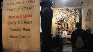 Santiago, la Catedral de los idiomas