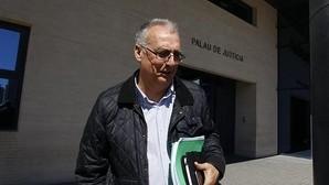 Vuelco en el caso de los enchufes de Benidorm: el exedil de Personal responsabiliza al exalcalde