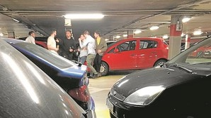El botellón se muda al parking