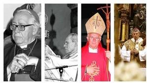 Del último Sínodo Diocesano a la iglesia del siglo XXI