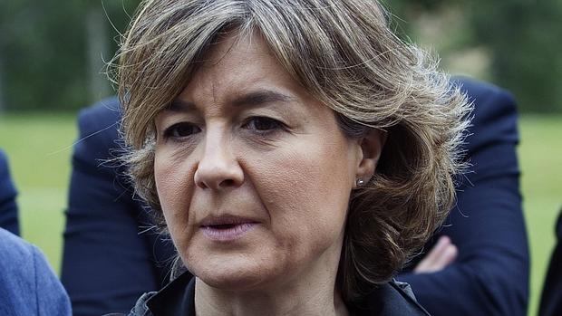 Isabel Tejerina se mantendrá en la lista al Congreso por Madrid