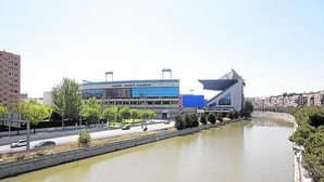 Carmena sustituirá las torres del Calderón por bloques de ocho plantas