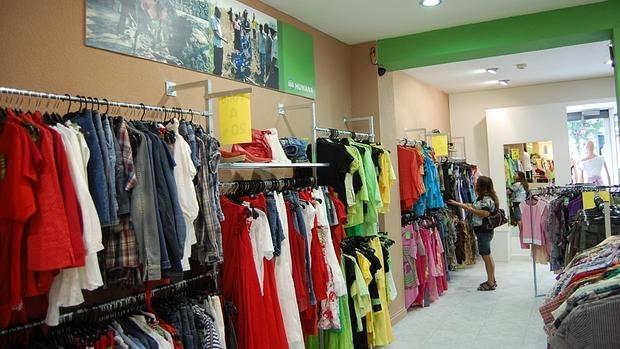 Dos tiendas de madrid venden 300 vestidos de novia a 10 euros - Ropa segunda mano cordoba ...