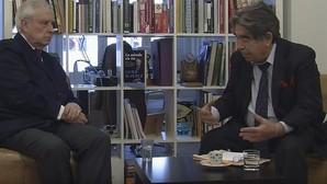 Javier Rupérez sugiere al PP pedir perdón y «recuperar la consistencia ideológica»