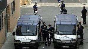 La Guardia Urbana elimina los antidisturbios y crea una unidad de proximidad