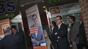 La Asamblea de Murcia corrobora que Ciudadanos cargó cerca de 15.000 euros al grupo parlamentario