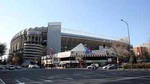 El nuevo estadio del Bernabéu se prolongará hacia la plaza de los Sagrados Corazones