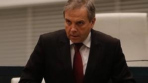 Carmona, aislado en el PSOE por sus «gestiones» con Ausbanc