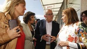 El PSdeG elige hoy entre ser una alternativa al populismo o convertirse en un socio sumiso