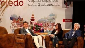 Joan Roca: «Es de justicia que Toledo sea este año capital de la gastronomía»