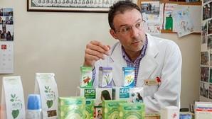 Nutrición: plantas medicinales para mis males