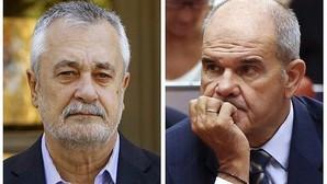 Chaves y Griñán, procesados