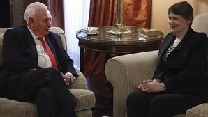 Seis candidatos a secretario general de la ONU han pasado por España en menos de un mes
