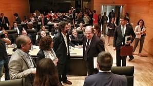 Herrera: «Lo realmente injusto es dejar a los castellano y leoneses sin infraestructuras de primera necesidad»