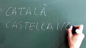 El PSOE autoriza el catalán como «lengua vehicular» en colegios de Aragón