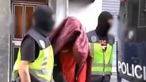 Un yihadista «se ligaba» a mujeres jóvenes para incorporarlas a una red de Estado Islámico