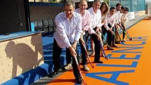 Ciudadanos presenta su candidatura en Valencia en busca del tercer diputado