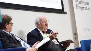 Angus Deaton, en EDEM: «La desigualdad es muchas veces síntoma del éxito de la economía de un país»