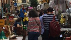 DecorAcción 2016, el interiorismo «amanece» en el Barrio de las Letras