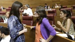 La «número dos» de la sanidad valenciana, de Compromís, coloca a su hija en una fundación pública contra el cáncer