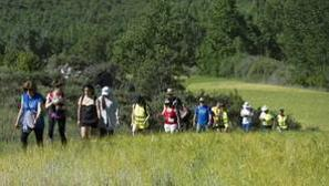 Viaje a la Alcarria, 70 años después de Cela