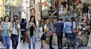 La patronal del comercio pide la retirada de un vídeo electoral del PSOE que «denigra» al sector