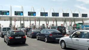 Comienza el cierre de las autopistas de peaje R3 y R5