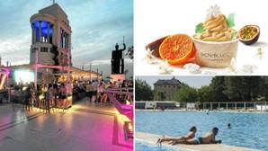 Lugares refrescantes de Madrid donde el calor no importa