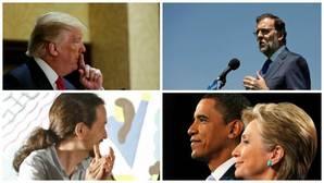 Todo lo que pueden aprender los políticos españoles de la campaña de EE.UU.