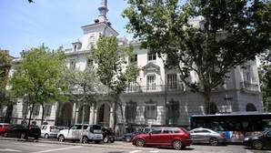 Carmena asegura que abrirá en breve la Casa de México en el palacete que quería el Patio Maravillas