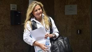 Negrete presenta una «factura falsa» para justificar su apropiación indebida de fondos de Manos Limpias