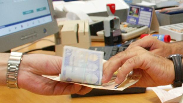 Los aragoneses deben a los bancos millones menos for Cuantas empresas hay en europa