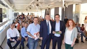 El PSOE incluye a una imputada por malversación en su lista al Congreso por Alicante