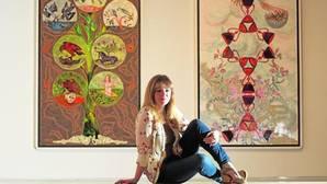 Museo ABC: Marina Vargas y «Las líneas del destino»
